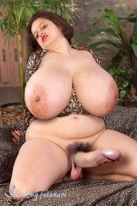 Porn super mega bbw